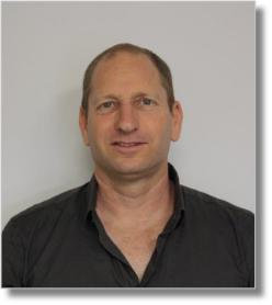 אילן גולדשמיט - מנהל מערכות מידע